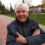 Rein Band (70) overleden
